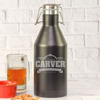 The Brewery Growler