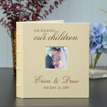 Our Children's Wedding Album