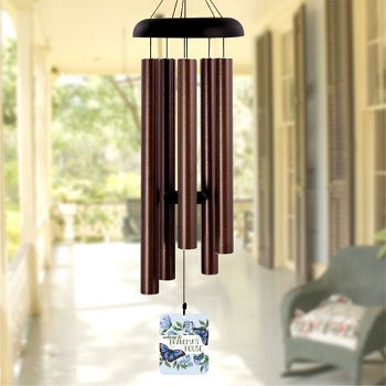 Grandma's House Wind Chime