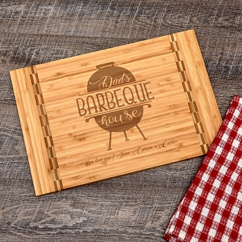 Awesome Dad Cutting Board