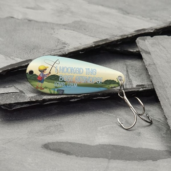 Best Grandpa Fishing Lure