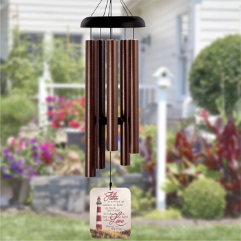 My Father Memorial Wind Chime