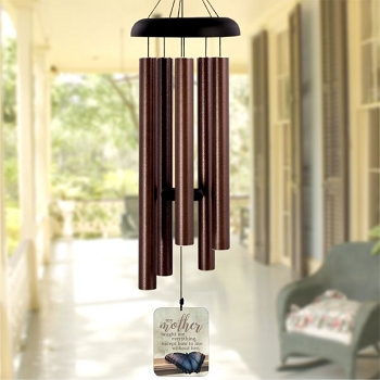 My Mother Memorial Wind Chime