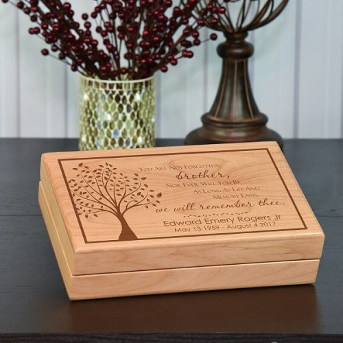 Brother Memory Box