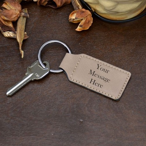 Your Message Keychain