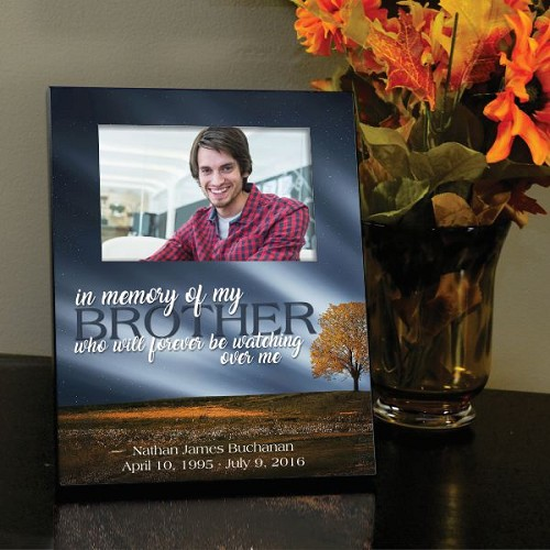 Brother Memory Frame